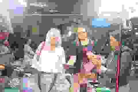 Hội An khai trương thêm một chợ đêm phục vụ du khách