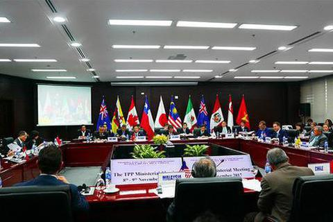 Ký kết Hiệp định CPTPP, Việt Nam hưởng lợi ích gì?