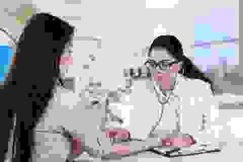Những loại kiểm tra sức khỏe mà mọi phụ nữ đều cần