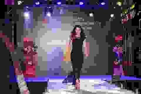 Á hậu doanh nhân Trần Ngọc Lan trở thành đại sứ thương hiệu thời trang Bella Moda