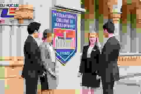 Cơ hội nhận học bổng 100% từ ICMS - Trường đào ngành khách sạn, nhà hàng số 1 tại Úc
