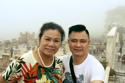 Cảm động trước chia sẻ xúc động về người mẹ 70 tuổi của Tự Long
