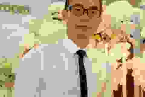"""Con trai Chủ tịch tỉnh Quảng Trị liên tục được bổ nhiệm """"thần tốc""""?"""