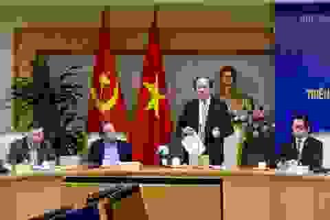 """Tổ tư vấn cải cách thủ tục hành chính và """"đặt hàng"""" của Thủ tướng"""