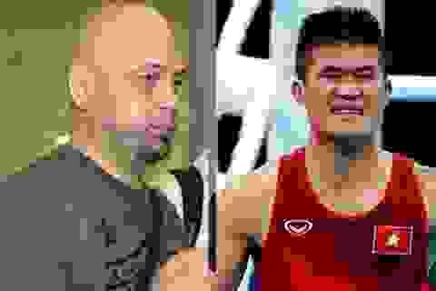 """Cao thủ Flores ra điều kiện """"giao lưu"""" với VĐV Boxing Việt Nam"""