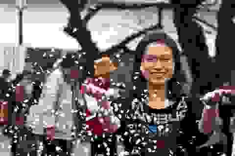 Những chương trình học bổng thạc sĩ tại Nhật có thể bạn quan tâm