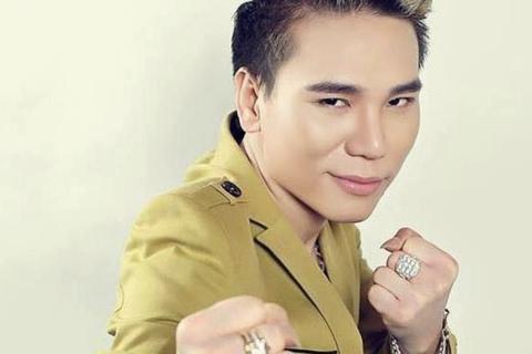 Châu Việt Cường và toàn bộ nhóm bạn đều dương tính với ma tuý