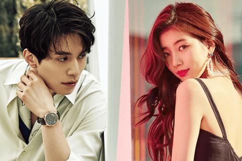 Bạn gái cũ của Lee Min Ho công khai yêu người mới
