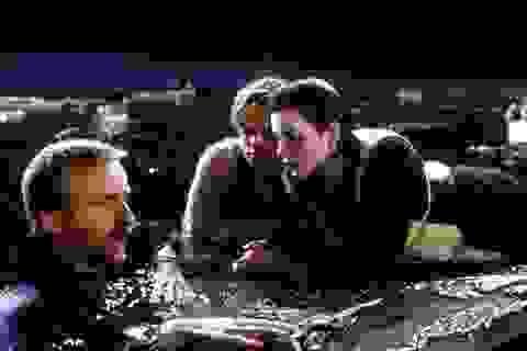 """Lật lại những bí mật của """"Titanic"""""""