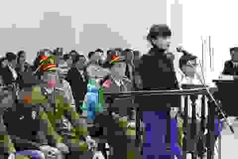 Hơn 1.300 tỷ đồng của cựu Giám đốc Agribank Nam Hà Nội có thể không thu hồi được