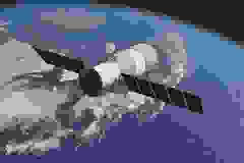 Bang của Mỹ báo động khẩn cấp vì trạm vũ trụ Trung Quốc