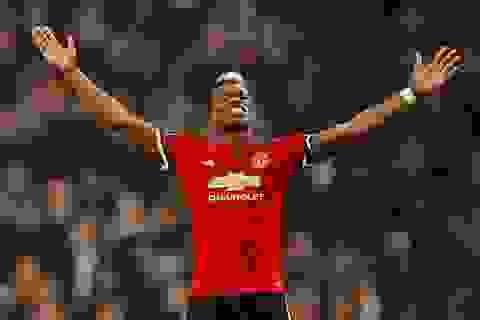 Đánh bại Man City, nhiều ngôi sao MU được vinh danh ở vòng 33 Premier League
