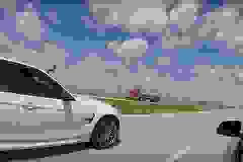 """BMW """"dụ"""" khách hàng Mỹ lái thử nhiều loại xe khác nhau cùng lúc"""