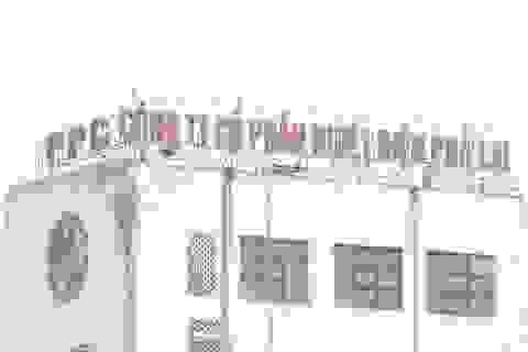 Tổng giám đốc Công ty CP nhiệt điện Phả Lại bất ngờ được giảm mức kỷ luật Đảng!