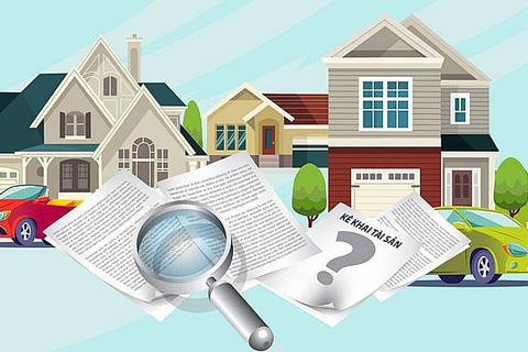 4 phương án xử lý tài sản bất minh của cán bộ
