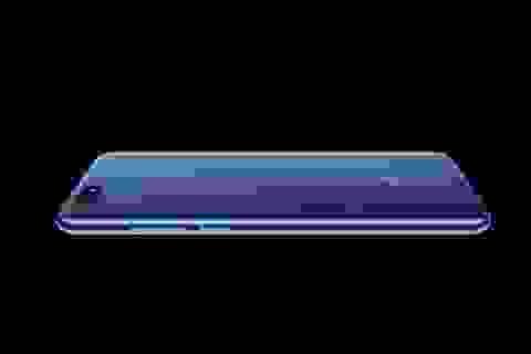 """Huawei Y7 Pro: Thiết kế """"bật lên"""" trong tầm giá dưới 4 triệu đồng"""