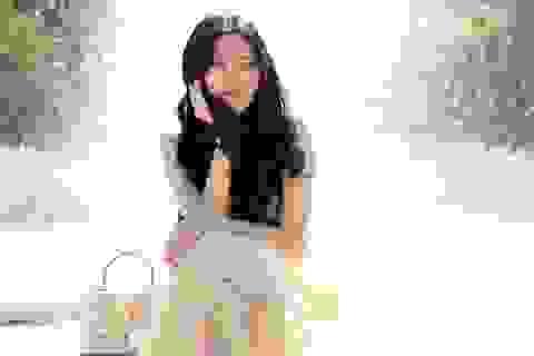 Viết luận về nghề giáo, cô gái Việt xinh đẹp giành học bổng thạc sĩ ĐH danh tiếng Mỹ