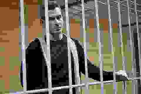 Những điều ít biết về vụ bắt giữ tỷ phú bí ẩn nhất nước Nga có khối tài sản 1,4 tỷ USD