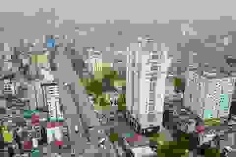 Những khu nhà tái định cư trên đất vàng Hà Nội bị bỏ không