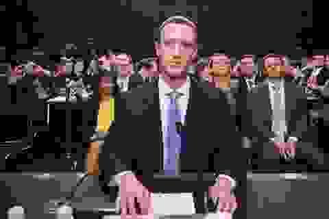 CEO Mark Zuckerberg giải mã tin đồn Facebook nghe lén cuộc gọi người dùng