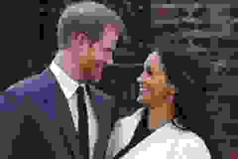 Ông Trump, bà May không được mời dự đám cưới Hoàng tử Harry