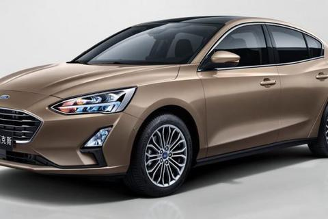 Ford Focus thế hệ mới - Thanh lịch hơn, hiện đại hơn