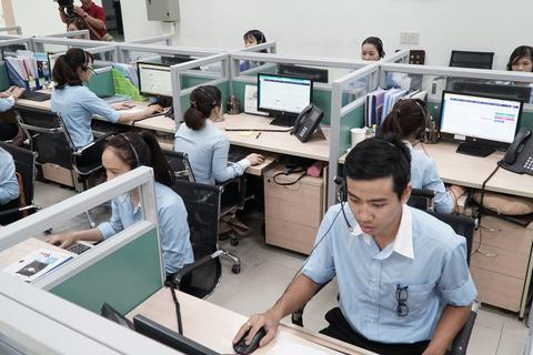 Ngành điện miền Nam: Tăng cường chăm sóc khách hàng mùa nắng nóng