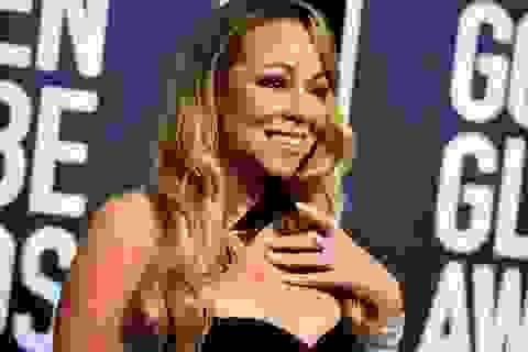 Mariah Carey công khai căn bệnh rối loạn lưỡng cực