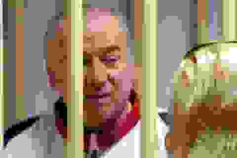 Tổ chức quốc tế xác nhận kết luận của Anh vụ đầu độc cựu điệp viên Nga