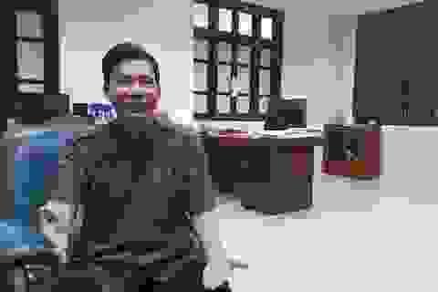 Thanh tra Chính phủ xác minh đơn tố cáo quyền Vụ trưởng Nguyễn Minh Mẫn