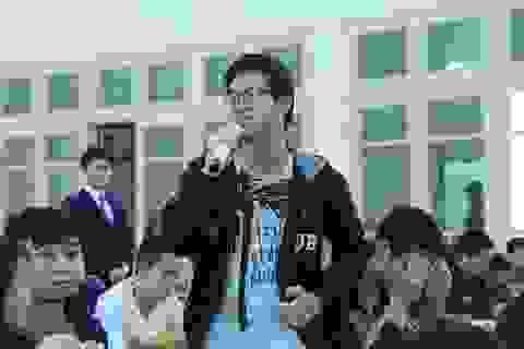 Kết nối cơ hội học tập, làm việc tại Nhật Bản cho sinh viên Việt Nam