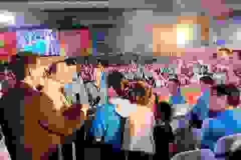 Ngày 5/5: Thủ tướng dự kiến đối thoại với hơn 800 công nhân