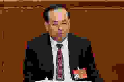 Cựu Bí thư Trùng Khánh lĩnh án tù chung thân vì tham nhũng 27 triệu USD