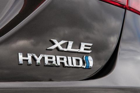 Toyota xây nhà máy pin xe hybrid tại Thái Lan