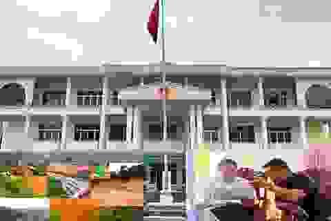 """""""Đảo ngọc"""" Phú Quốc bị """"băm nát"""": Chính quyền địa phương """"ngồi nhìn"""" sai phạm!"""