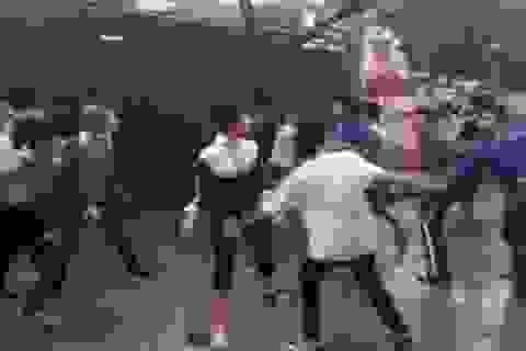 Hà Nội: Một nam sinh cấp 3 bị đánh hội đồng dẫn đến tử vong