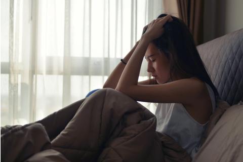 Những thay đổi nguy hiểm trong não khi mất ngủ