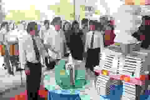 Quảng Trị: Huy động hàng ngàn đầu sách nhân ngày sách Việt Nam