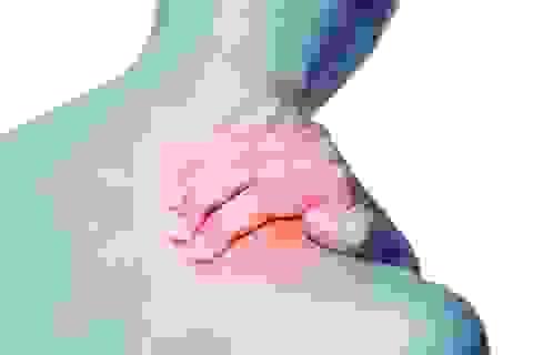 6 vị trí đau trên cơ thể cảnh báo ung thư