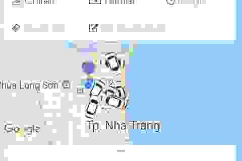 Lo giao thông quá tải, Khánh Hòa phản đối dịch vụ GrabCar