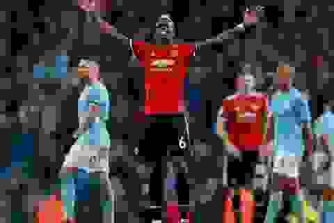 MU sẽ tiếp tục ngăn không để Man City vô địch sớm?