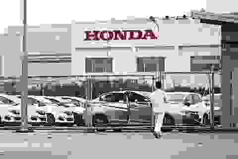 """Nhanh chân đi trước, Honda có thực sự khiến các đối thủ """"sốt ruột""""?"""