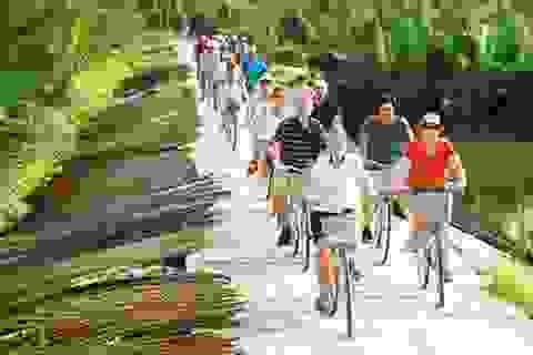 """Không chỉ """"miếng bánh"""" 20 tỷ USD, du lịch Việt Nam thậm chí có thể vượt mặt Thái Lan"""