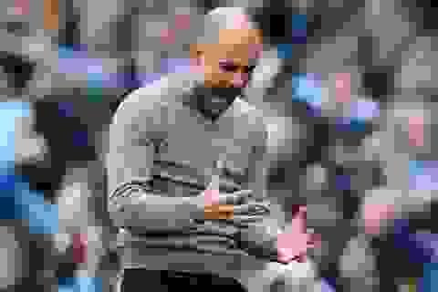Vô địch Premier League, Pep Guardiola sánh ngang Mourinho