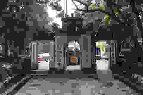 Quảng Bình: Tăng cường quản lý sau vụ chính quyền xã tự ý phá dỡ di tích để xây mới