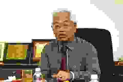 Trả hồ sơ vụ án Tổng giám đốc ngân hàng Đông Á Trần Phương Bình