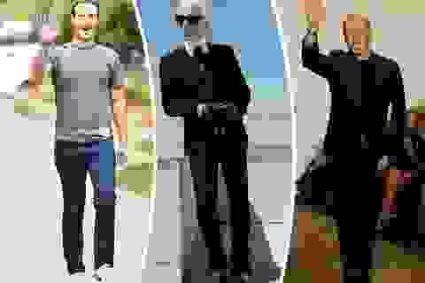 Tại sao nhiều người giàu có, nổi tiếng chỉ mặc một bộ đồ duy nhất?