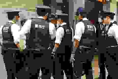 """Nhật Bản huy động 6.600 cảnh sát truy lùng tù nhân """"gương mẫu"""" trốn trại"""