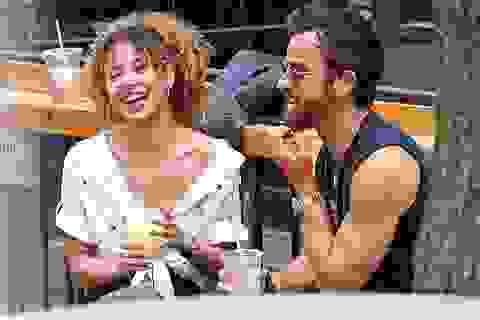 Chồng cũ của Jennifer Aniston hò hẹn với người mới