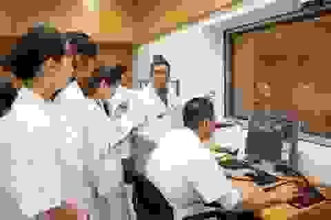 Gần 100 bác sĩ làm giảng viên kiêm nhiệm tại Khoa Y Dược – ĐH QGHN